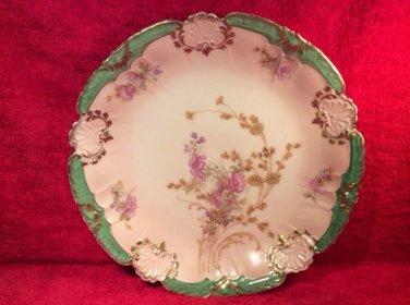 Antique French Limoges Large Platter c.1890-1900, L279