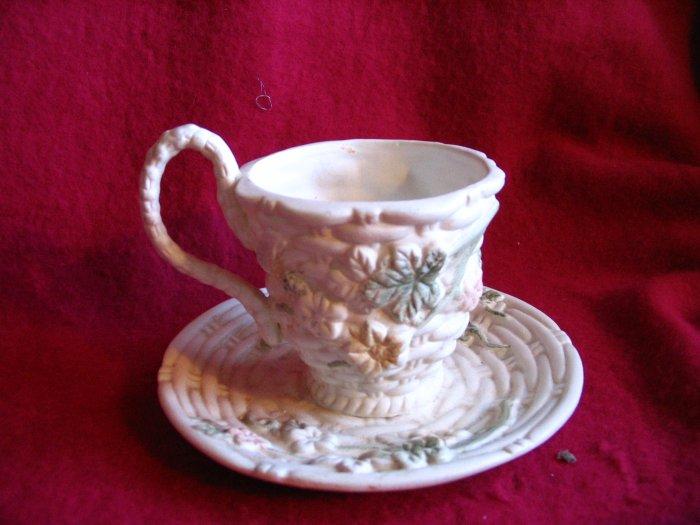 Decorative Ceramic Tea Cup Teacup and Saucer  cuppatea.ecrater.com