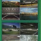 6 - Romeoville Jehovah's Witness Postcards In Toploaders