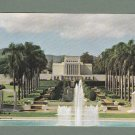 1 - 1967  Hawaii Temple - Laie - LDS Faith Card - Mormon