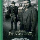 2 - Deadwood Postcards - Showtime - 2005