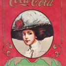 Coca Cola Playing Card Deck - Sealed