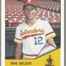 1984 Hawaii Islanders Mike Bielecki - Baltimore MD