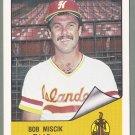 1984 Hawaii Islanders Bob Miscik - Calumet PA