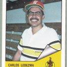1984 Hawaii Islanders Carlos Ledezma - Caracas Venezuela