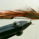 Vintage Salmon Fly f21