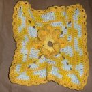 Crochet Dish Cloth Hand Made