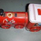 Coca Coca TinTain