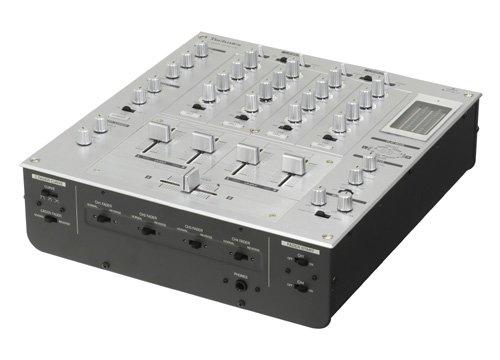 SH-EX 1200 Mixer 2 channel