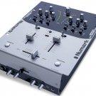 DM 1002 MKII / 2 Kanal Mixer Killswitches, Curve, 3 Band EQ