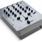 DM 2050 / 3 Kanal Mixer 3 Band EQ, Curve, Cue Mix