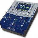 DXM06 / 24 Bit Digitalmixer 12 Effekte, 3 Band Kill EQ