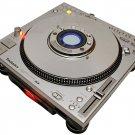 SL-DZ 1200 / DJ CD-Player Scratch, Effekte, Loop, Revers
