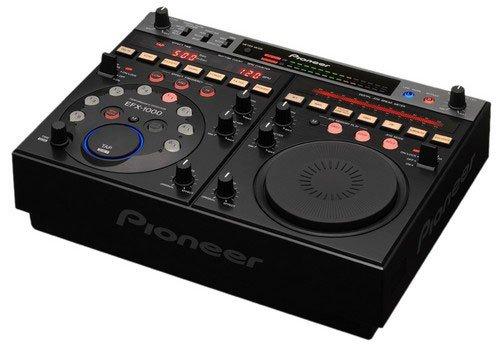 EFX-1000 DJ Effektgerät