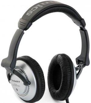 RP-F550 / Kopfhörer für Monitoring