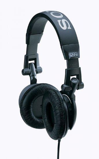 MDR-V500DJ / DJ Kopfhörer geschlossen,5-25000 Hz,102dB