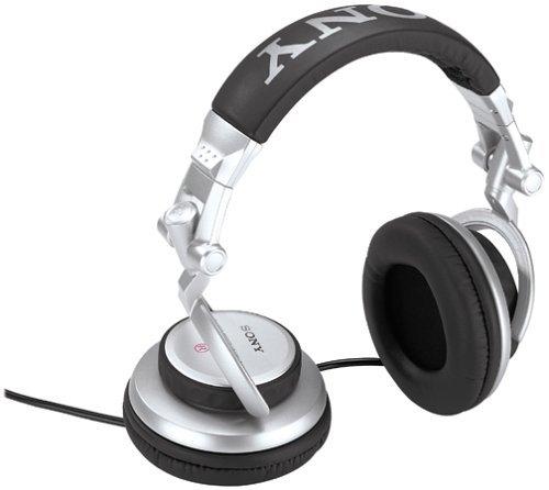 MDR-V700DJ / DJ Kopfhörer geschlossen,5-30000 Hz,107dB