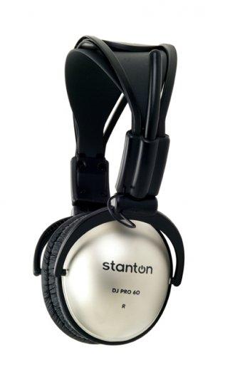 DJ Pro 60 / DJ Kopfhörer 3- 28000Hz, 2,8m Kabel