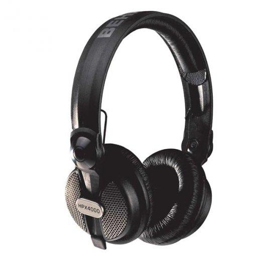 HPX 4000 / DJ Kopfhörer 113,5 dB, 20-20.000 HZ