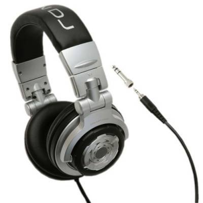 DN-HP 1000 DJ Kopfhörer 5-330000Hz, 105dB