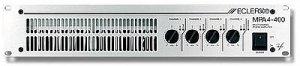 MPA 4-400 Endstufe, 4x 410 Watt / 4 Ohm