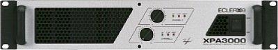 XPA 3000 Endstufe, 2x 295Watt / 4 Ohm