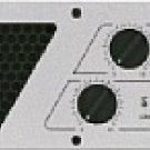 XPA 5000 Endstufe, 2x 498 Watt / 4 Ohm