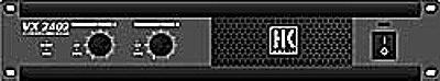 VX 1200 Endstufe 2x 600W/4Ohm