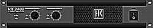 VX 2400 Endstufe, 2x 1200W/4Ohm