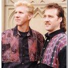 Men's Western 2-Step Button Shirt One Sz Uncut Dos de Tejas 4023 Funky Square Dance Cowboy Shirt