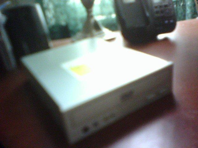 DVD Rom Disk Drive