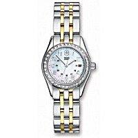 Women's Swiss Army Alliance Diamond Watch-Retail $1095