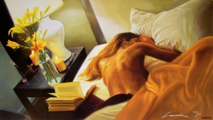 CARRIE GRABER LAST CHAPTER nude HS# CANVAS book