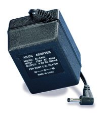 Panasonic 220 Volt Phone Adapter 9 Volt 850ma KX-A15 220V