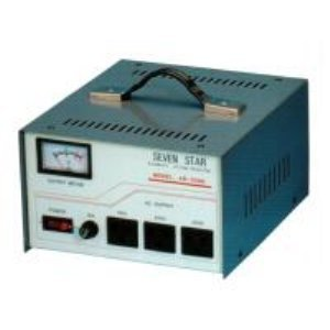 AR-1000 1000W Watt Voltage Converter Stabilizer - 1000W Step UP/Down Transformer