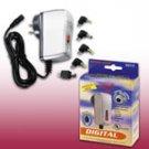 Digital Camera Power Adapter 110/220V - SS219