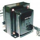 110V Volt to 220V Step Up Voltage Converter Transformer THG-2000 2000W Watt