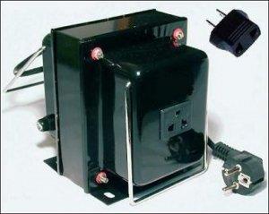 Sevenstar THG-750 Watt Step Up / Down Voltage Converter