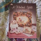 A Kindred Spirit Patten Book for Pen & Ink as Well as Acrylic Paints