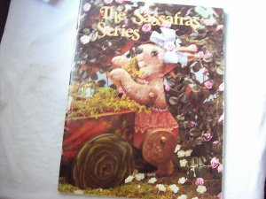 The Sassafras Series Volume I Woodworking & Painting Projects
