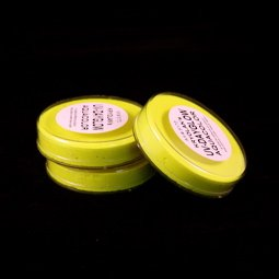 Kryolan UV Dayglo Cakes - Face Body Paint - Makeup - Yellow