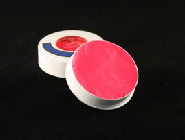 KRYOLAN Dayglow UV Neon Pink Face and Body Paint