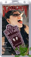 Scarecrow small subtle Sexy Bite Fangs - women youth vampire fangs