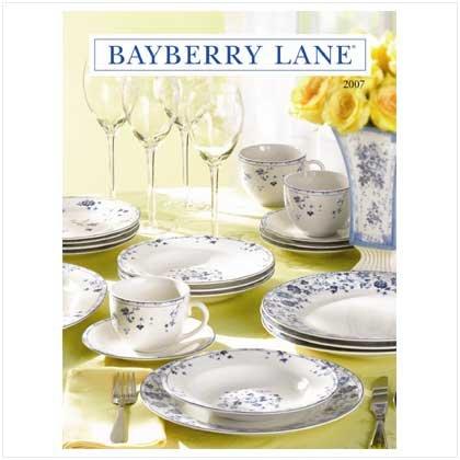 #70703 2007 Spring Bayberry Lane Catalog