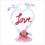 #29220 Heart Shaped Love
