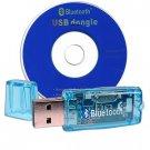 Bluetooth Class 1 V2.0 USB 2.0 Adapter