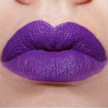 Lime Crime Velvetines-Pansy- Matte Lipstain Vegan Makeup