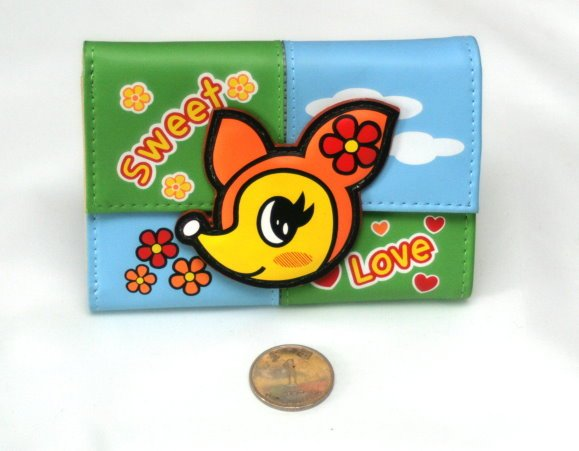 Bambi Wallet
