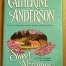 Sweet Nothings by Catherine Anderson