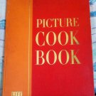 Picture Cookbook, Life